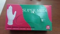 Găng tay Supermedi